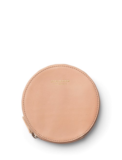 Wallet <br /> Toast dyed skin