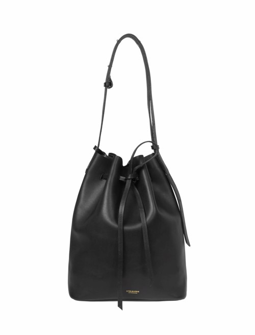 Bucket Bag <br /> Black
