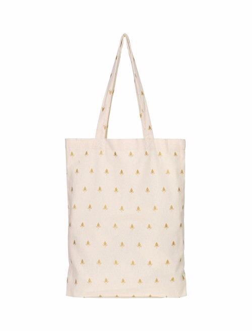 Canvas Tote <br /> Nature